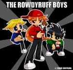 The Rowdyruff Boys 2008
