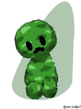 Fluffy Creeper