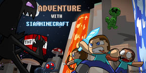 Siam Minecraft Adventure