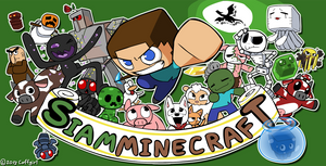 Siaminecraft season 2
