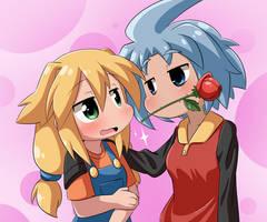 Romantic?