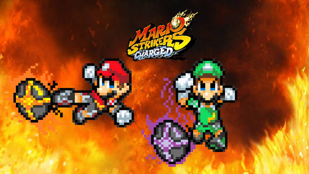 Mario Strikers Charged   BTTP SO #49