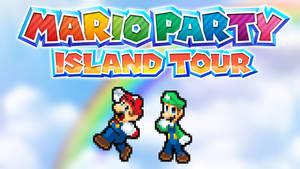 Mario Party Island Tour | BTTP SP #68