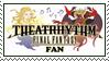 Theatrhythm Fan Stamp by TimeSorceror