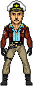 G.I. Joe - Keel Haul 1985
