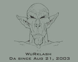New ID by WuRklash