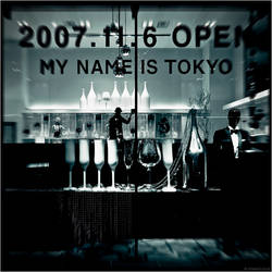 My Name Is... Tokyo