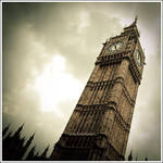 What Time Is It Mr Big Ben ?