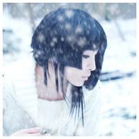 Silent Snow by Hantenshi