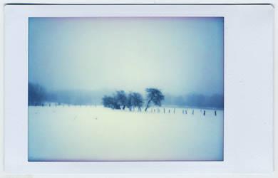 Silent Winter by Hantenshi