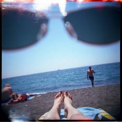 Through The Summer