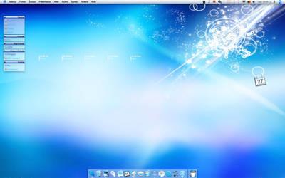 My Desktop by Hantenshi