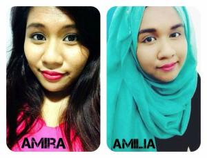 Amira-Amilia's Profile Picture