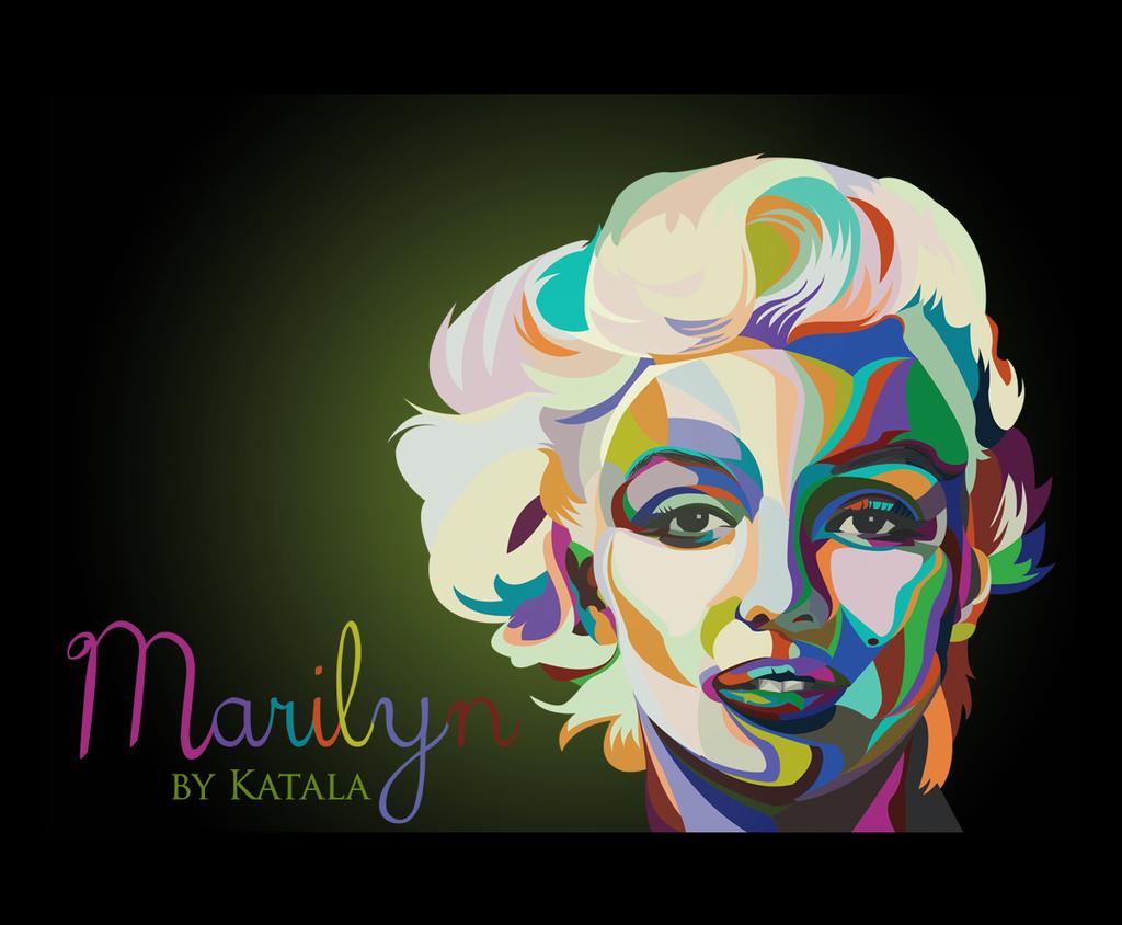 Monroe by Katala
