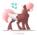 NG: Sky Dancer