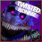 [FNaF/SFM] Twisted Bonnie Release!