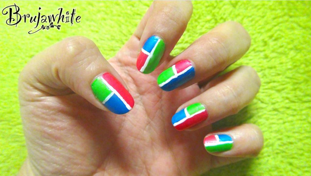 G By G Nail Art – ledufa.com