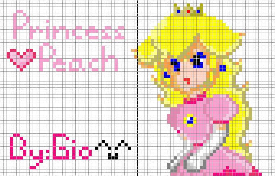coloring pages princess peach. Princess peach hentai Site