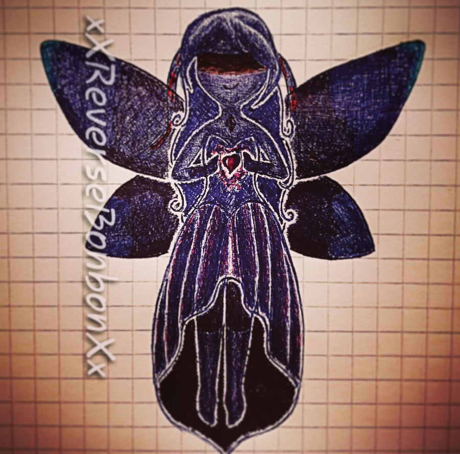 _A fairy_ by xXReverseBonbonXx