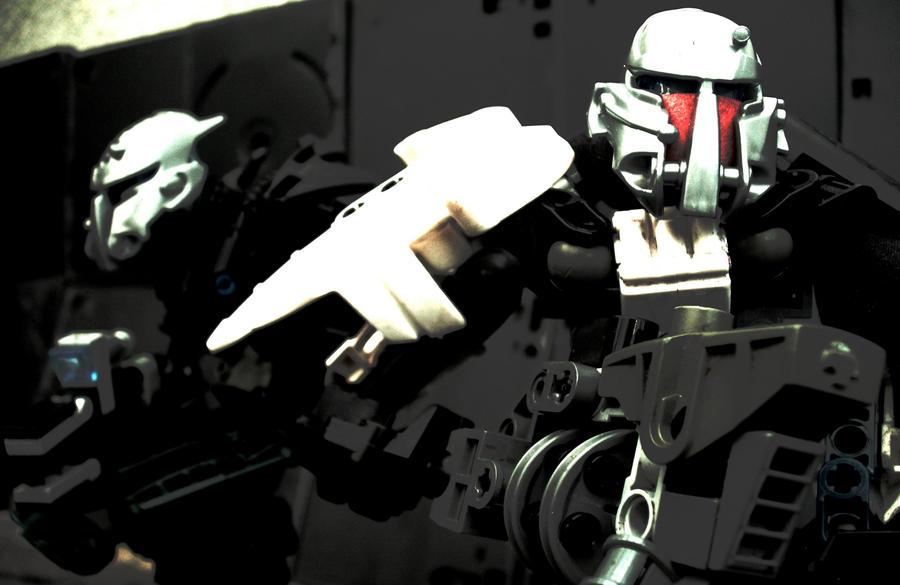 Troopers by DawnofNSSD