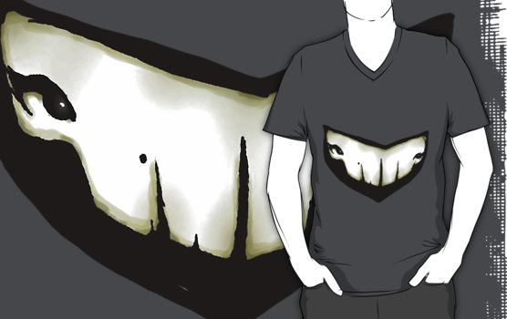 DTR the shirt the movie by DawnofNSSD