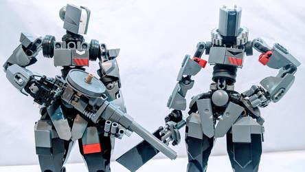 Borshog Elite types 2