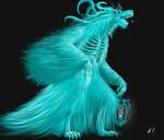 Werewolf wraith