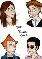Young Ones by Freak-Egg