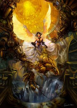 The Queen Of Ultima