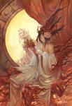 sorrow queen