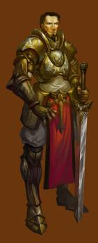 Knight Design Male