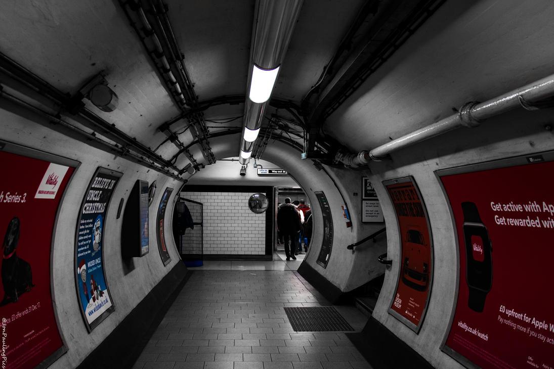 Tubeway Barmy by Mincingyoda