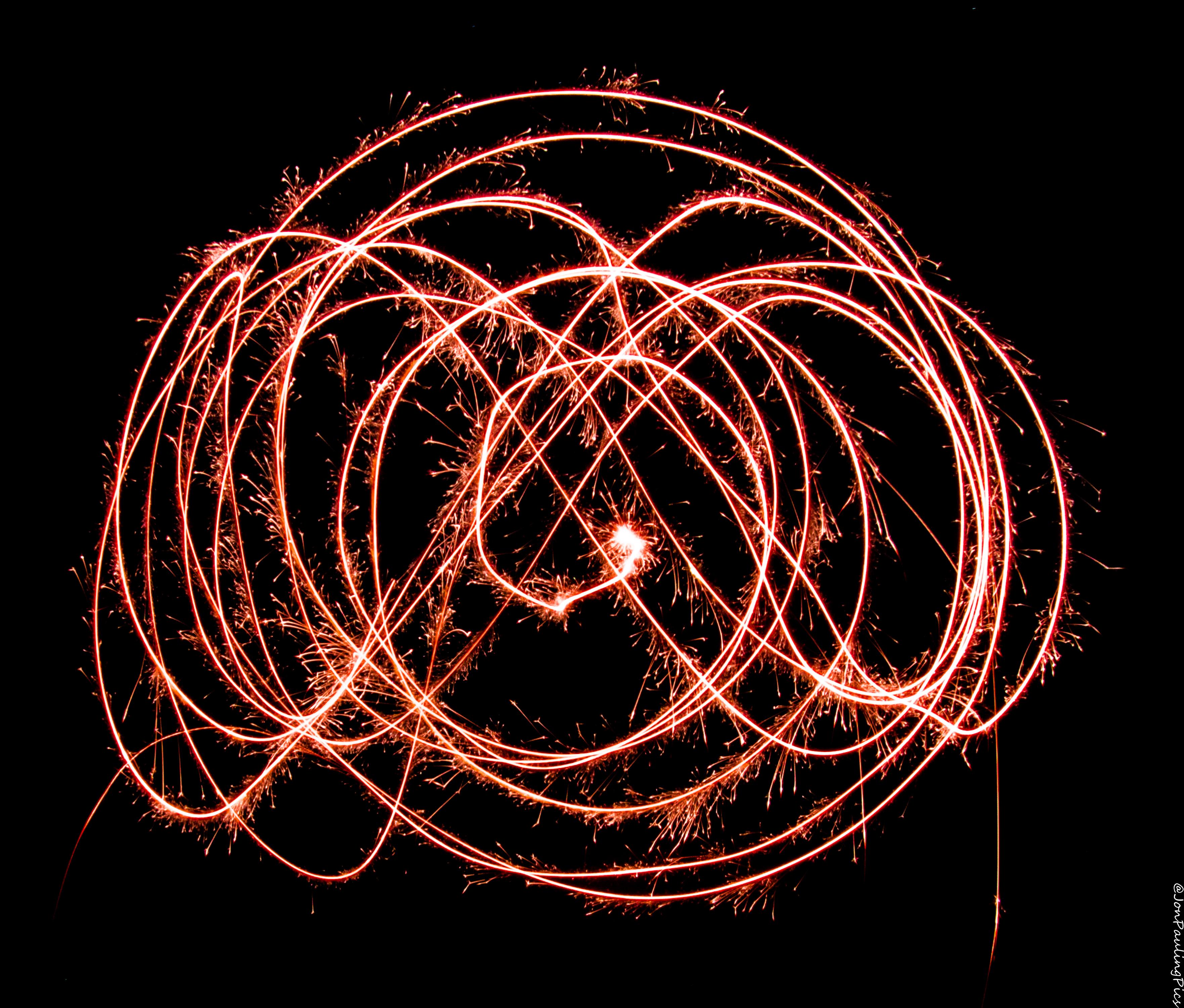 Sparkley by Mincingyoda