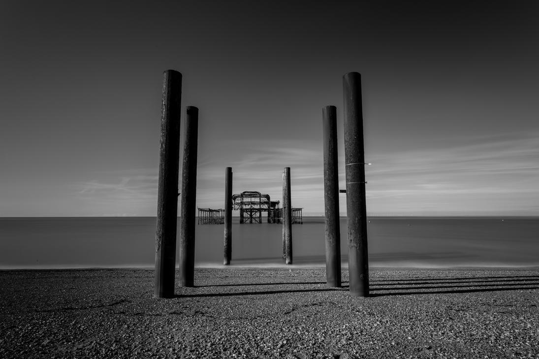 Brighton LE (3) by Mincingyoda
