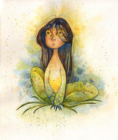 The Marsh Kings Daughter 2 By BoggartOwl VikanderTyldumMarshKing