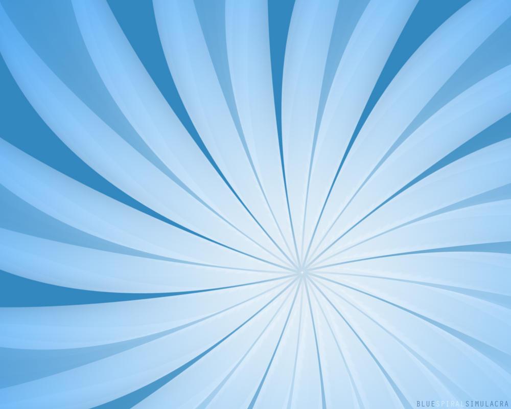 Blue Spirals Wallpapers: Blue Spiral By Obscured101 On DeviantArt