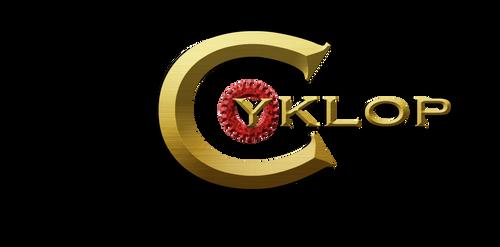 Cyklop Industries Logo by Gavinlimkj