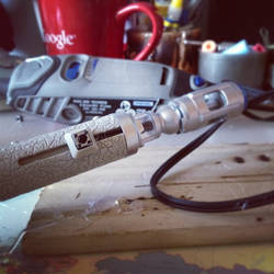 10th Doctor Sonic Screwdriver Mod