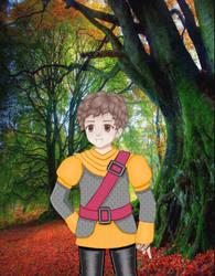 Mulrey the squire