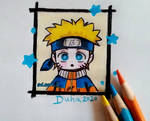 chibi Naruto