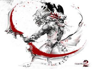 Guildwars2 Charr Ranger