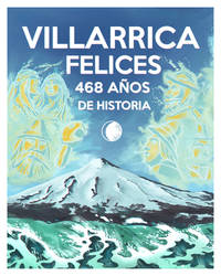 Afiche Villarrica 468.