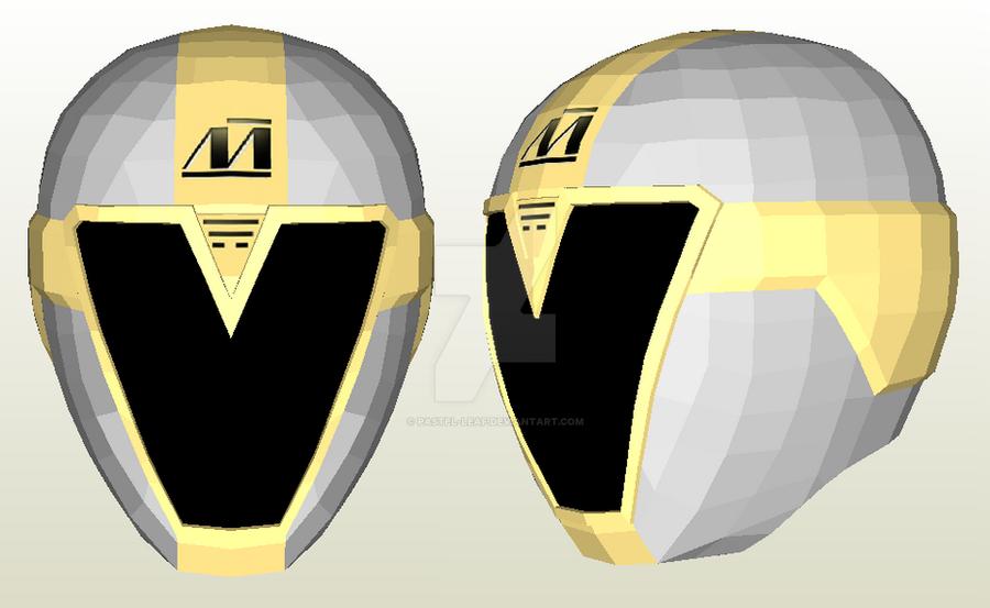 Lightspeed Rescue Titanium Ranger Helmet Pepakura by ...