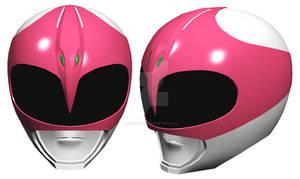 PteraRanger Helmet Model
