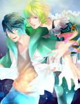 The Power of Light by Allen-Jiyu