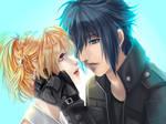 Final Fantasy XV [Until That Day]