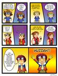 Digimon - Daisuke's Special