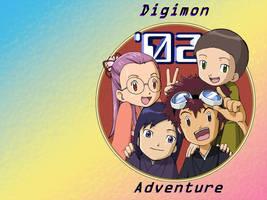 Digi02 - Wallpaper by mdchan