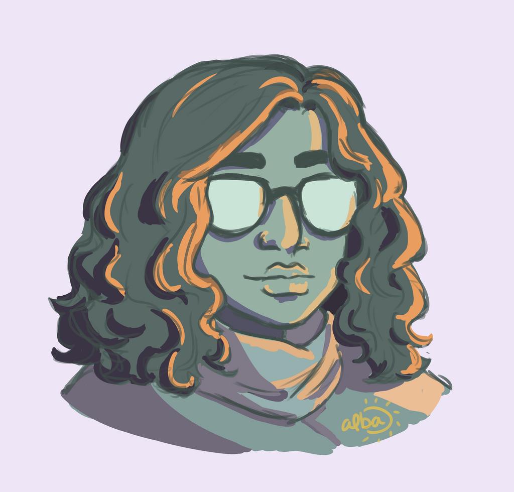 albaoaurora's Profile Picture