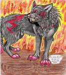 Adoth, Wolf of Death